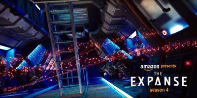 The Expanse - TV Series