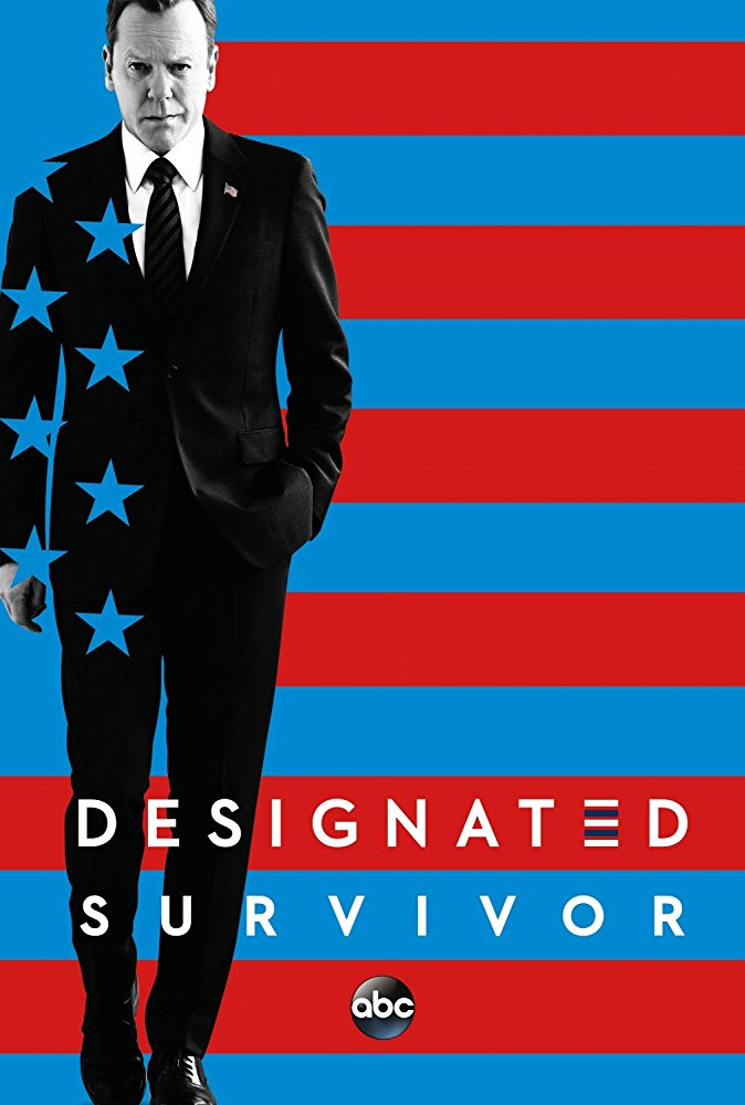 Designated Survivor - TV Series