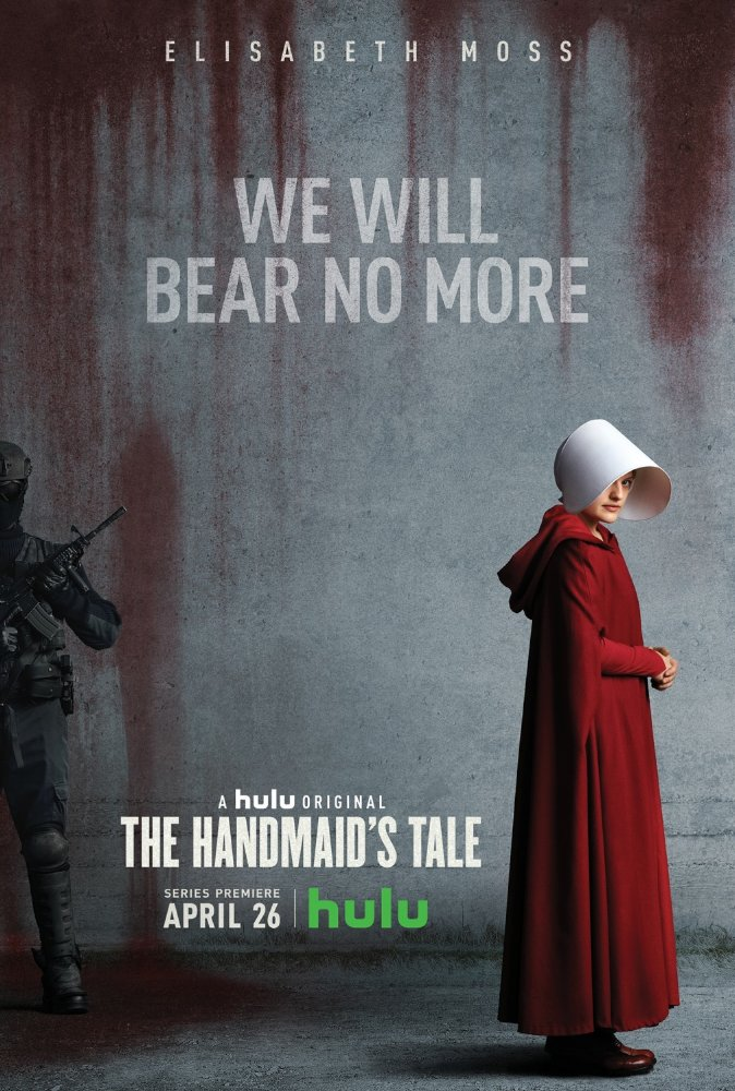 The Handmaid's Tale - TV Series