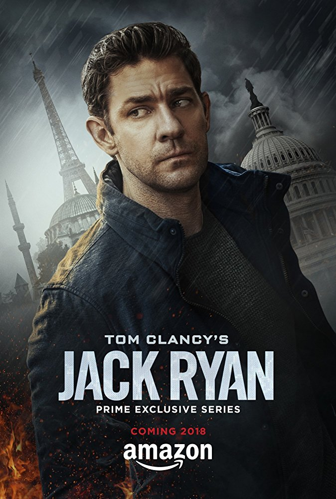 Jack Ryan - TV Series