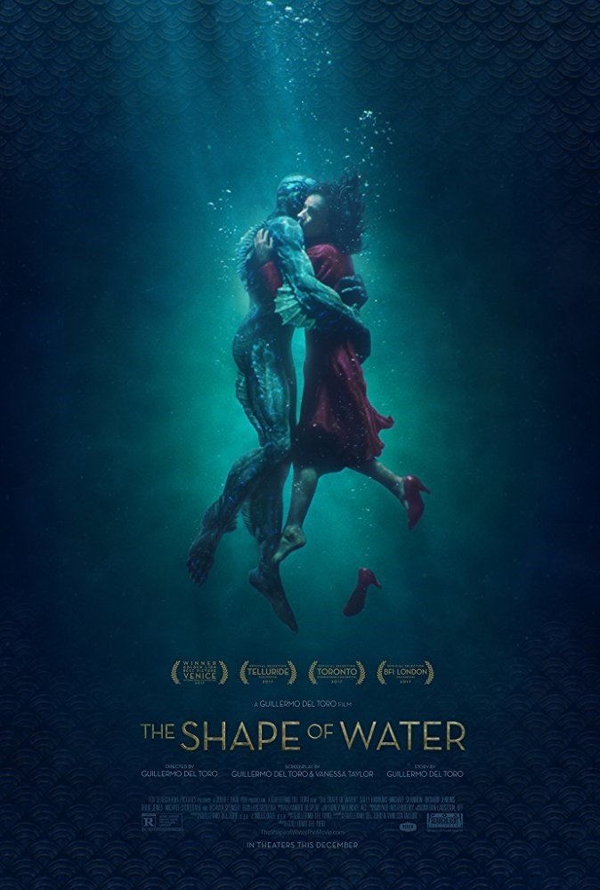 The Shape of Water - Feature Film