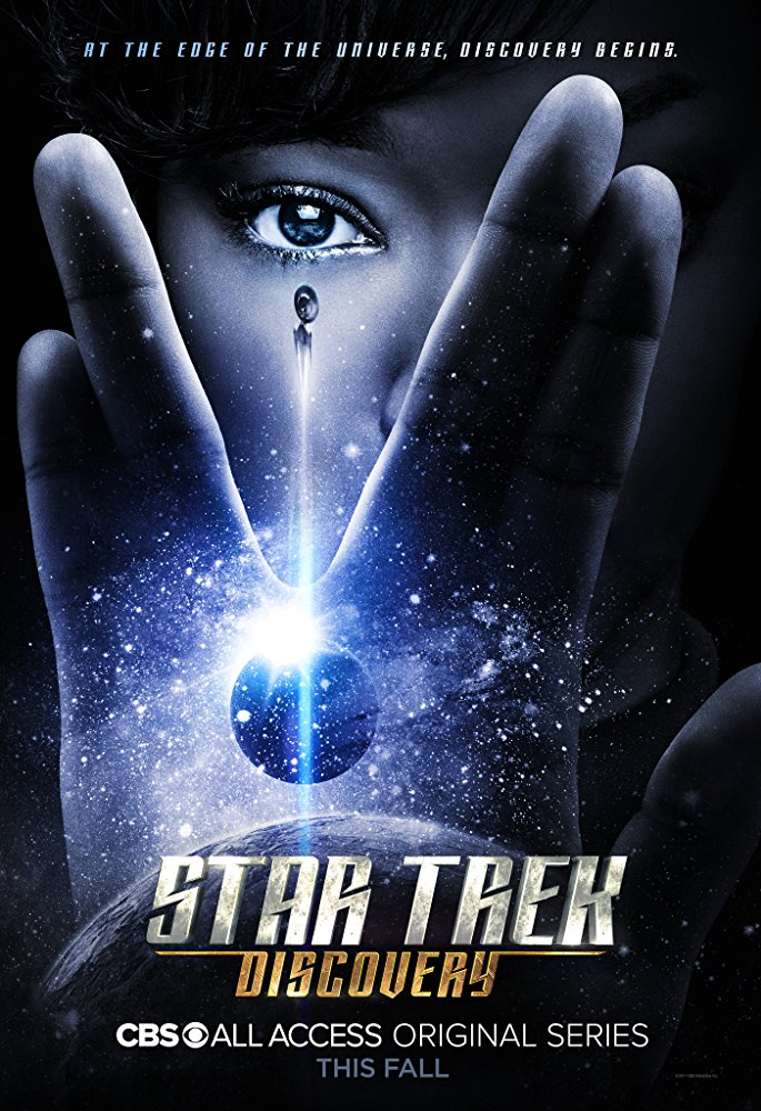 Star Trek: Discovery - TV Series